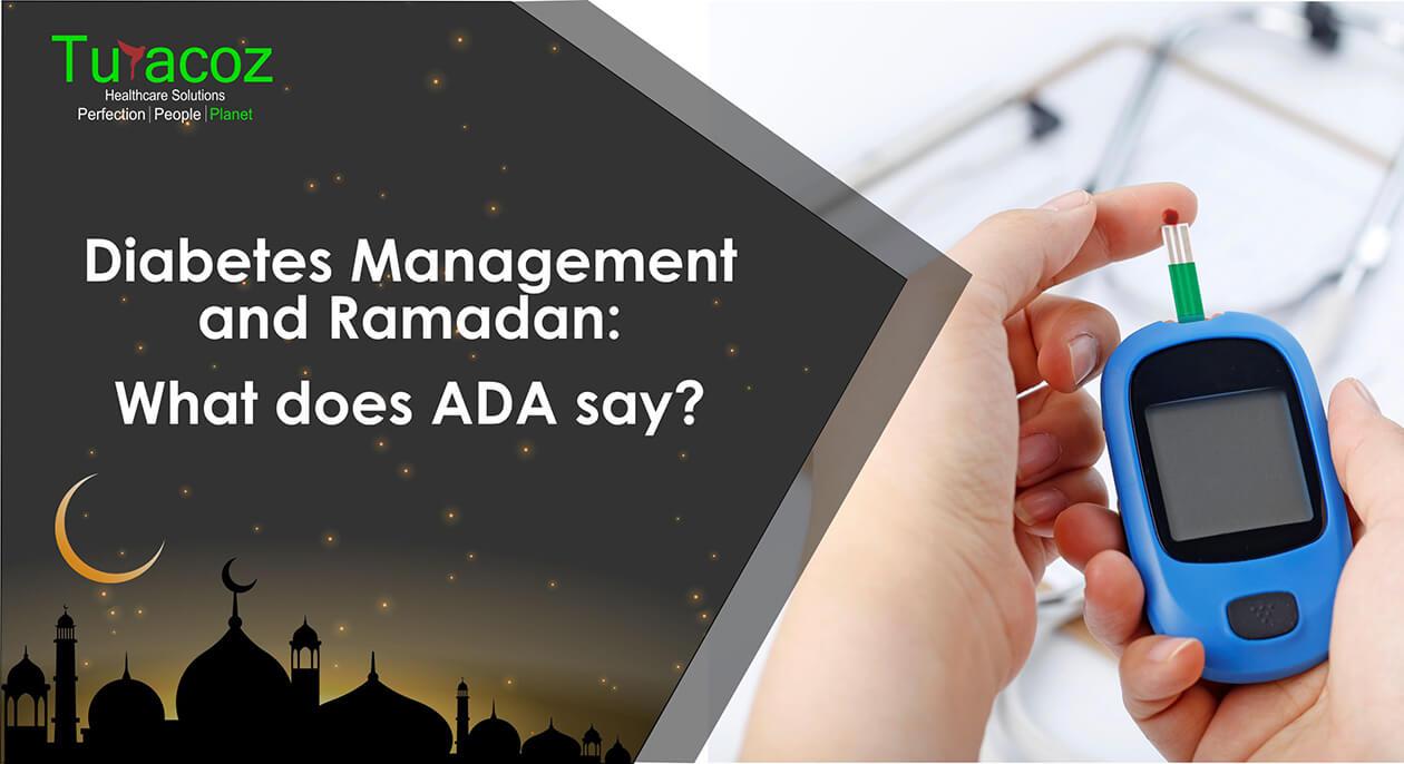 Diabetes Management and Ramadan