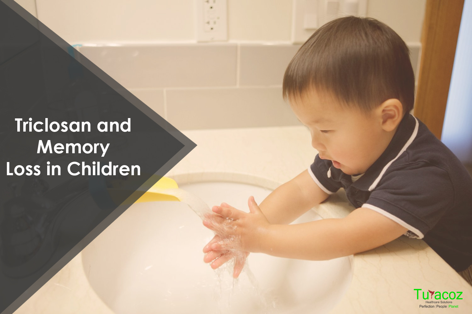 Triclosan and Memory Loss in Children