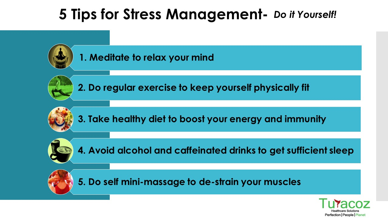 stress management skills Avoid caffeine, alcohol, and nicotine - avoid, or at least reduce, your  consumption of nicotine and any drinks containing caffeine and alcohol caffeine  and.