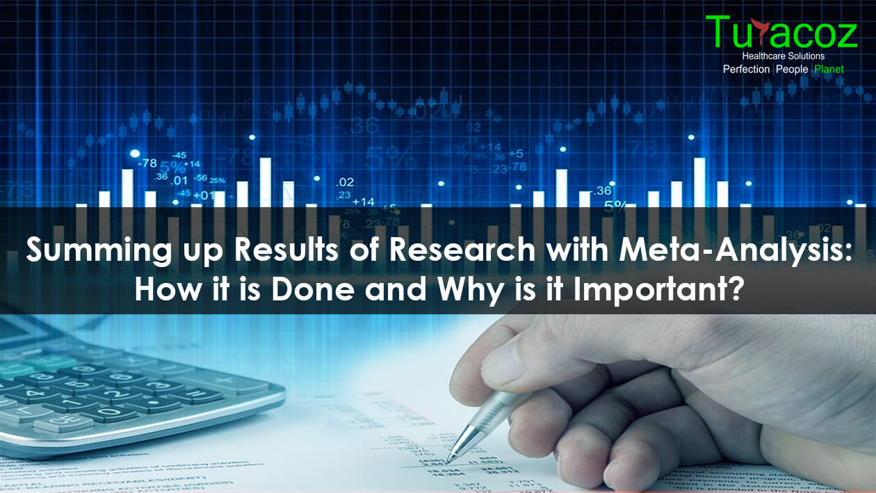 Summing up Results of Research with Meta-Analysis
