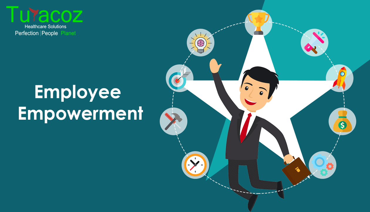 an essay on employee empowerment Read this business essay and over 88,000 other research documents employee empowerment employee empowerment a flat organization is a culture of ownership and partnership, it is an organization that uses teams to.