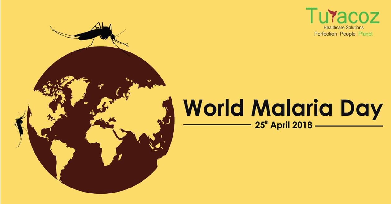 World Malaria Day (25th April 2018)