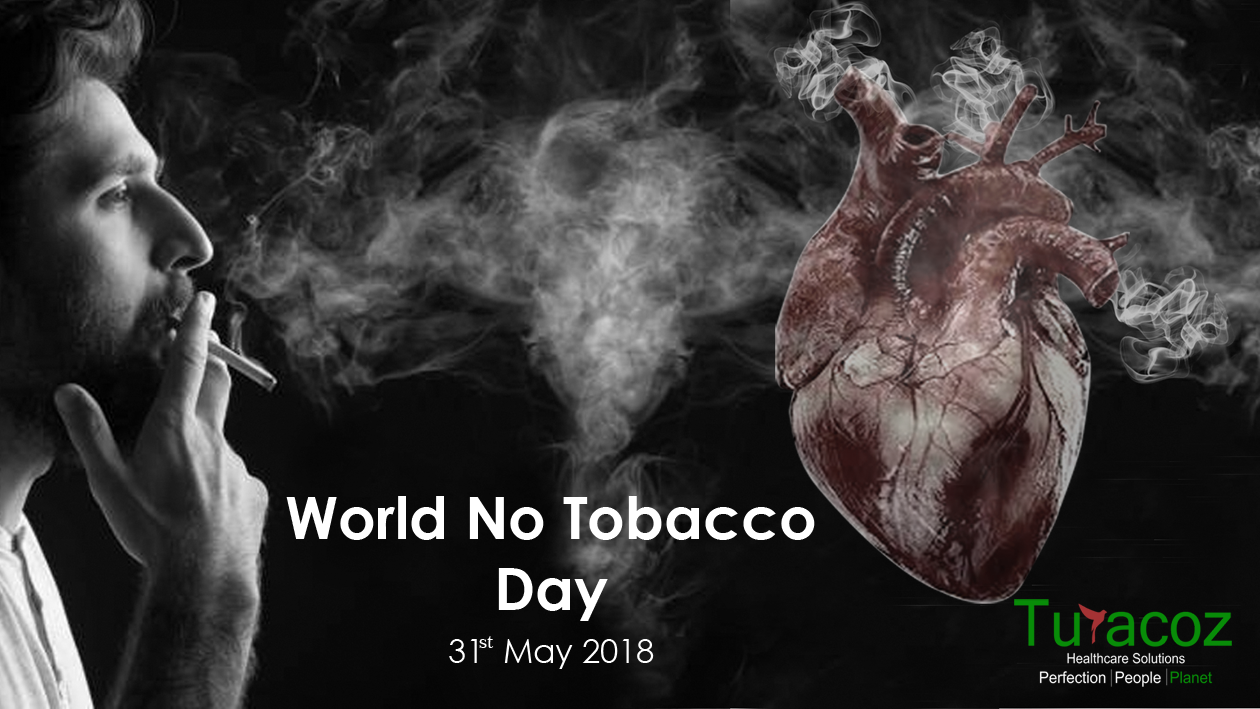 Tobacco and Heart Disease