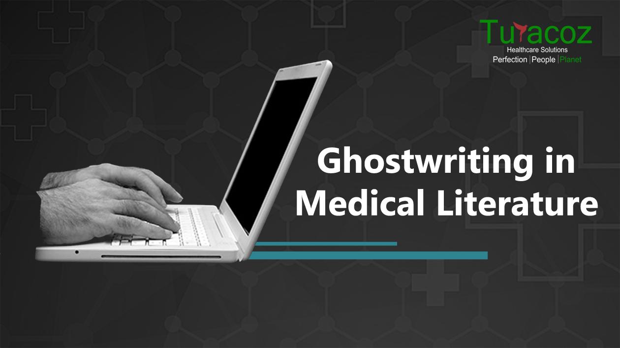 Ghostwriting in Medical Literature